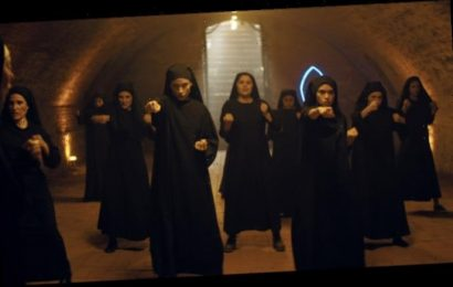 Fabula, Fremantle Partner on Marialy Rivas' Ass-Kicking Nun Actioner 'Talitha Kum' (EXCLUSIVE)