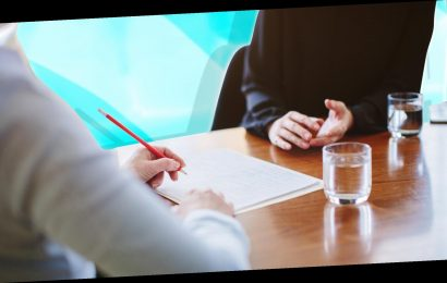 5 Phrases That Make You Appear Powerful in a Job Interview