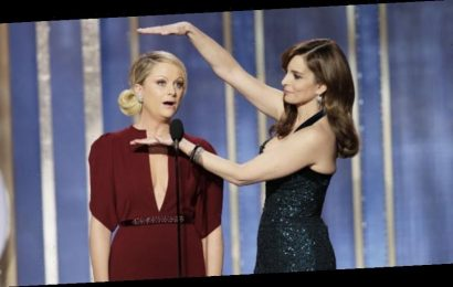"NBC Chief On Why Golden Globes ""Can't Be Host-Free"", Ricky Gervais & Bringing Back Tina Fey & Amy Poehler"