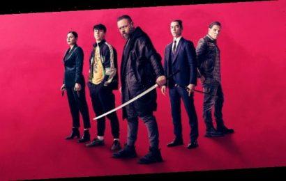 Netflix Unveils 'Xtremo,' a Full-On Spanish Action Movie with Teo García, Óscar Jaenada (EXCLUSIVE)