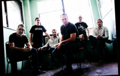 Bad Religion To Release Autobiography To Mark 40th Anniversary