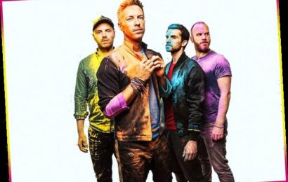 Coldplay To Play Intimate, Stripped-Down Set For SiriusXM And Pandora