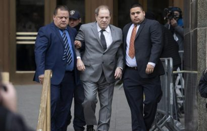 Gigi Hadid dismissed from Harvey Weinstein rape trial jury