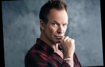 Sting 'Absolutely Not' Interested In Getting Biopic