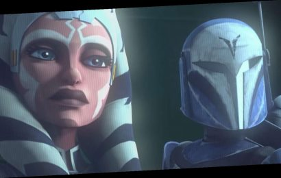 Star Wars: Clone Wars Season 7 On Disney Plus: When Does It Air And What We Know