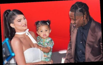 Inside Kylie Jenner's Plan for Her Relationship With Baby Daddy Travis Scott in 2020