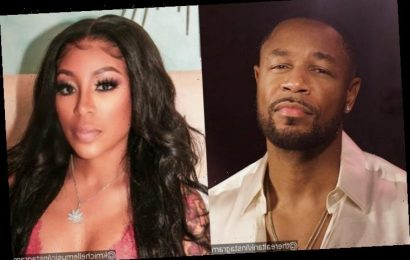 Tank Throws Shade at K. Michelle for Mocking New RnB Artists