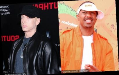 Nick Cannon Is Now Dissing Eminem Fans as Detroit Star Continues Ignoring Him
