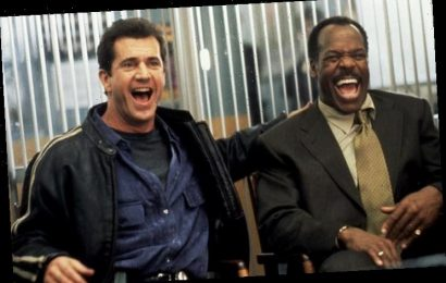 Mel Gibson and Danny Glover Set to Return for 'Lethal Weapon 5'