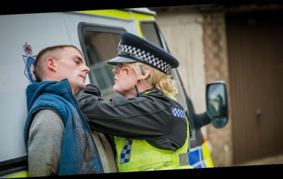 Happy Valley fans thrilled as actress drops much-anticipated Season Three hint