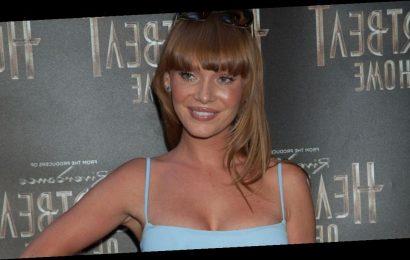 Summer Monteys-Fullam says her mum warned her over Paul Hollywood romance