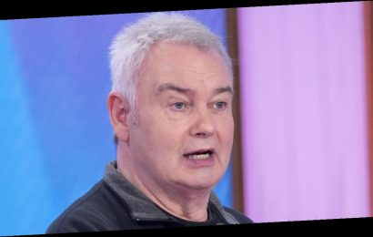 Eamonn Holmes 'faces £250k bill' from HMRC as he loses tax case over ITV pay
