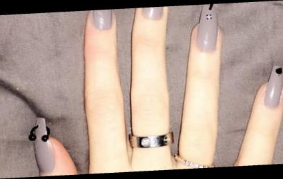 Woman shows off nail piercings – but Facebook users think they're ridiculous