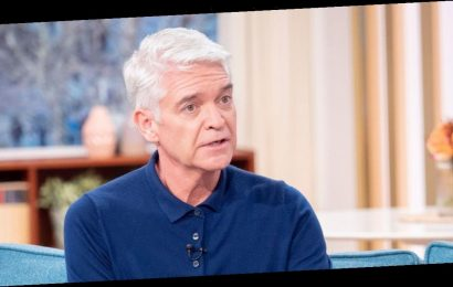 Phillip Schofield's brave This Morning interview in full as he comes out as gay