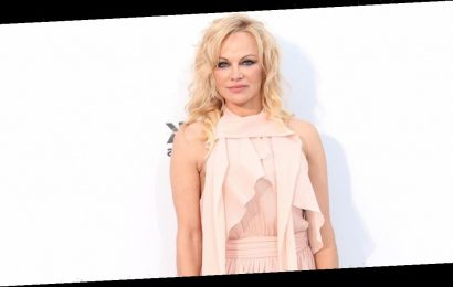 Pamela Anderson feels 'betrayed' as her marriage ends after just 12 days