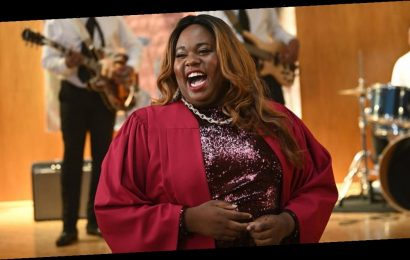"""Alex Newell Says His Character on Zoey's Extraordinary Playlist Is """"My Story Completely"""""""