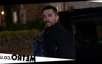 Emmerdale reveals Pete's exit storyline