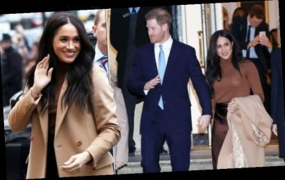 Meghan Markle's Chinese New Year 2020 forecast indicates 'blissful' baby news for Duchess