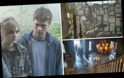 Locke and Key location: Where is Locke and Key filmed? Where's it set?