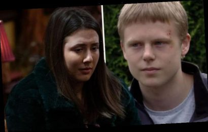 EastEnders spoilers: Bex Fowler's death sealed in tragic Bobby Beale bullying twist?