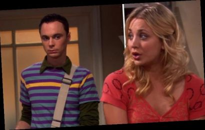 Big Bang Theory plot hole: Fans uncover huge error in Sheldon and Leonard's apartment