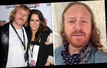 Caroline Flack's close pal Keith Lemon speaks on 'disappointment' after tribute discovery
