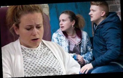 Coronation Street spoilers: Gemma Winter dealt crushing blow as she struggles with babies