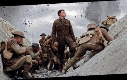 '1917' Emerges as Early Leader at BAFTAs with Four Wins So Far