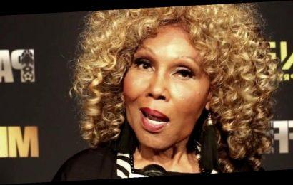 Ja'net Dubois dead: Good Times star dies aged 74