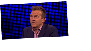 The Chase fans left gobsmacked as priest contestant gets Bible question wrong