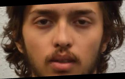 London terror attack suspect unmasked as 'knife-obsessed' ISIS fanatic