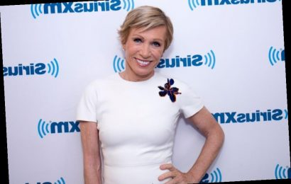 How 'Shark Tank's' Barbara Corcoran Can Tell if An Entrepreneur Will Be A Success