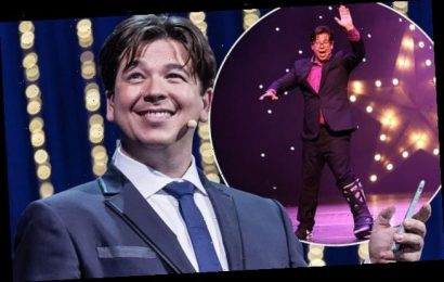 Michael McIntyre bags multi-million deal with Netflix