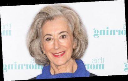 Maureen Lipman says: Don't call me an actor… I'm an ACTRESS