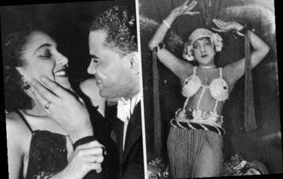 25 Glorious Pictures From The Harlem Renaissance