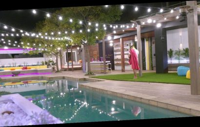 Love Island secret third villa where contestants eat takeaways and get haircuts