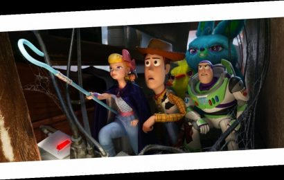 Toy Story 4's Disney+ Release Is Sooner Than You Think