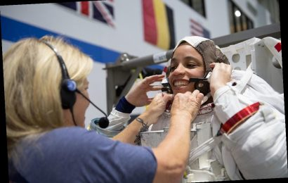 Astronaut Jessica Watkins Is Ready To Join The Most Exclusive Club Above Earth