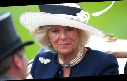 Could Camilla, Duchess of Cornwall, be first ever royal to appear on Strictly Come Dancing?