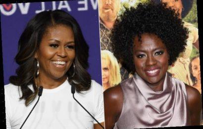 'First Ladies' Series Set at Showtime – Viola Davis to Play Michelle Obama