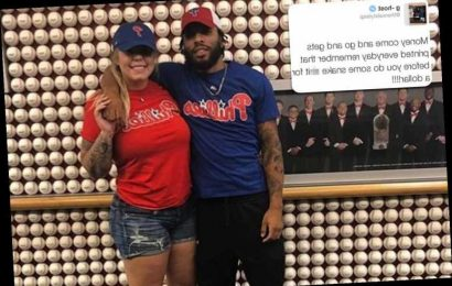 Teen Mom's Kailyn Lowry's ex shades her by warning not to do 'snake s**t' after she claims they have 'no contact' – The Sun
