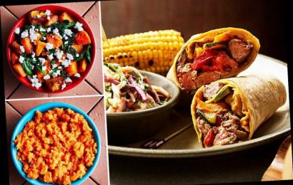 Nando's axes four items from its menu including sweet potato mash – The Sun