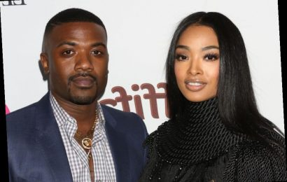 Princess Love Just Gave An Update On Her Marriage With Ray-J