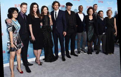 'Gilmore Girls': Fans Absolutely Despise Lane Kim's Final Story Line