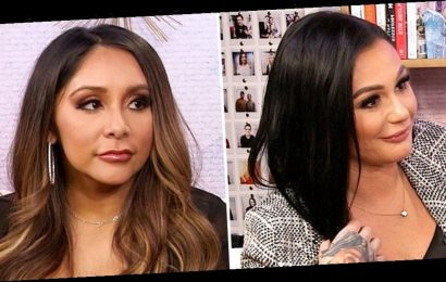 Jenni Can't Imagine 'Jersey Shore' Without Nicole: 'The Snooki to My JWoww'