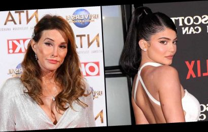 Kylie Jenner on Caitlyn Jenner: 'My Dad Was the Best Growing Up'