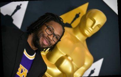 Former NFL Player Matthew A. Cherry Wins Best Animated Short Oscar for 'Hair Love'