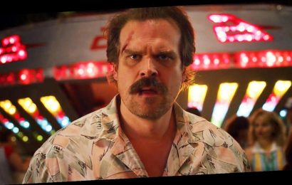 Stranger Things fans convinced Hopper won't return for season 4 as his name is removed from cast list