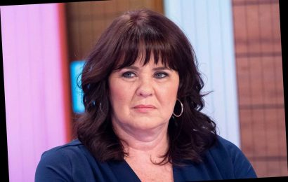 Coleen Nolan reveals she hasn't had sex in 3 years and says her 'libido has died' – The Sun