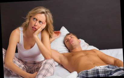 My husband refuses to give me oral sex and won't even touch me down there – The Sun